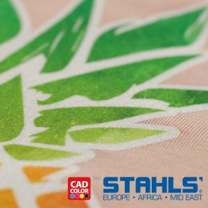 Stahls Glitter - Dekorativni print/cut materijal