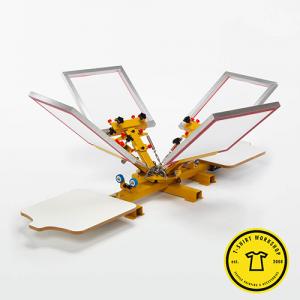 Sitotisak - HTD4200 karusel