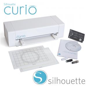 Silhouette Curio - Multifunkcionalni Hobby rezač
