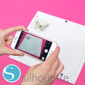 Silhouette Cameo & Portrait - PixScan Cutting Mat