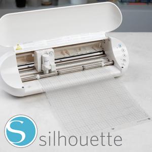 Silhouette Cameo & Portrait - Cutting Mat 20.3 x 30.4 cm