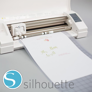 Silhouette Cameo - Cutting Mat 30 x 60 cm