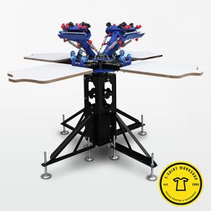 Sitotisak - Hobby karusel 4x4