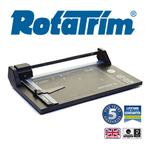 Rotatrim - MasterCut cirkularni rezač MCA4