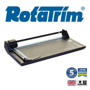 Rotatrim - MasterCut cirkularni rezač MCA3