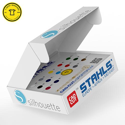 Stahls - Termo transfer folija za tekstil