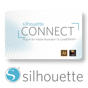 Silhouette - Cameo & Portrait & Curio - Connect plug-in