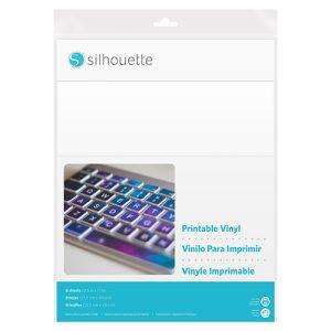 Silhouette - Printabilni Vinyl 21.5x27.9cm