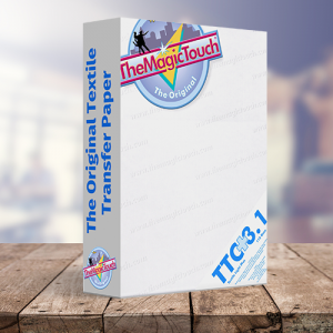 MagicTouch - TTC 3.1+ textile transfer