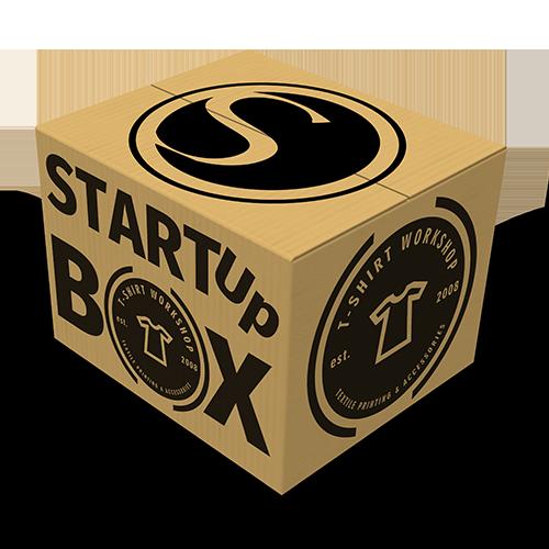 Silhouette Cameo - Hobby StartUp paket